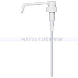Ersatzpumpe Saraya Pumpe für Flüssigseife 1 Liter