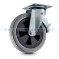 Ersatzräder Numatic Lenkrollen 200 mm