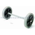 Ersatzräder und Rollen Numatic Set aus 2 Laufräder 250 mm