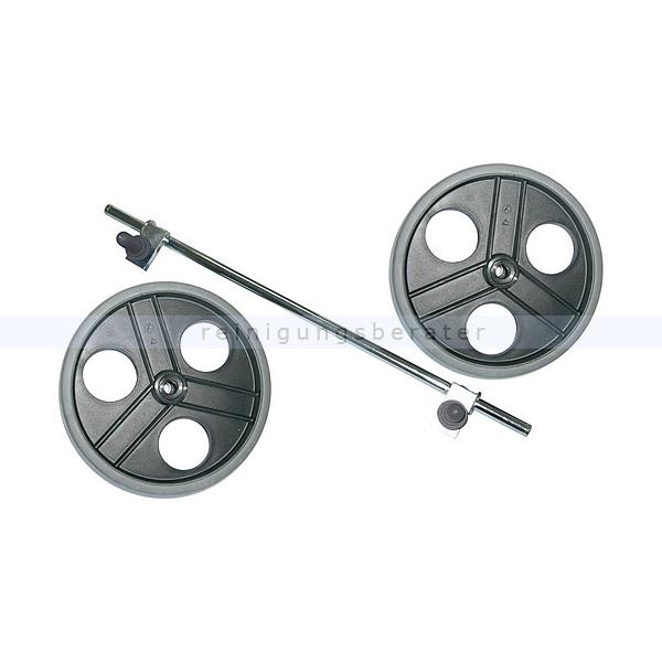 Ersatzräder und Rollen TTS Axialräder 200 mm