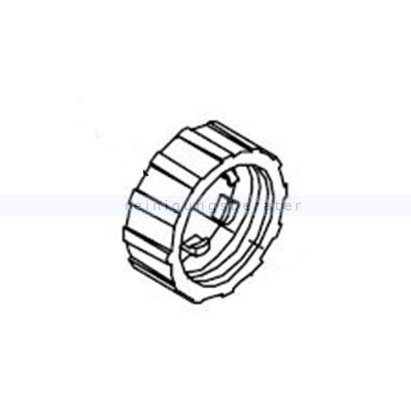 Ersatzteil Diversey Taski 4075280 Filterdeckel 17560-00
