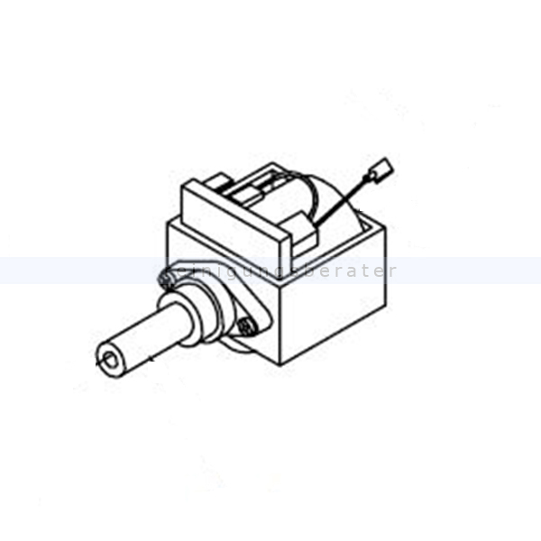 Ersatzteil Diversey Taski Pumpe 240 V 50Hz 3303/482