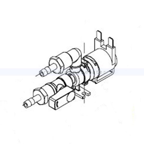 Ersatzteil Fimap 429193 Magnetventil für Genie BS