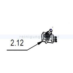 Ersatzteil Fimap Potentiometer CTS 282-TCCF 102-A25-A1