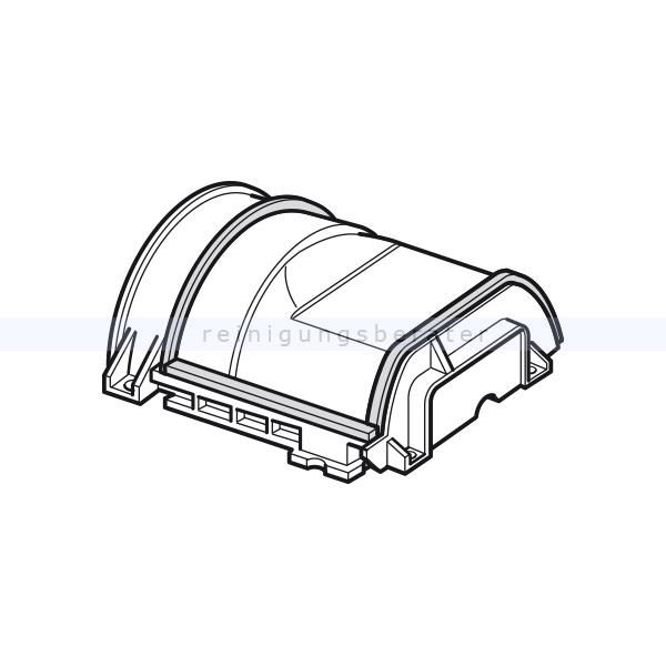 Ersatzteil Motorkappe komplett XP-Serie
