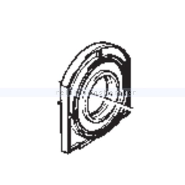 Ersatzteil Sebo 5178 Gelenklager rechts komplett X