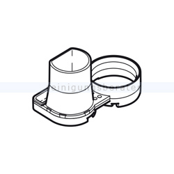 Ersatzteil Sebo Adapter Gelenk komplett