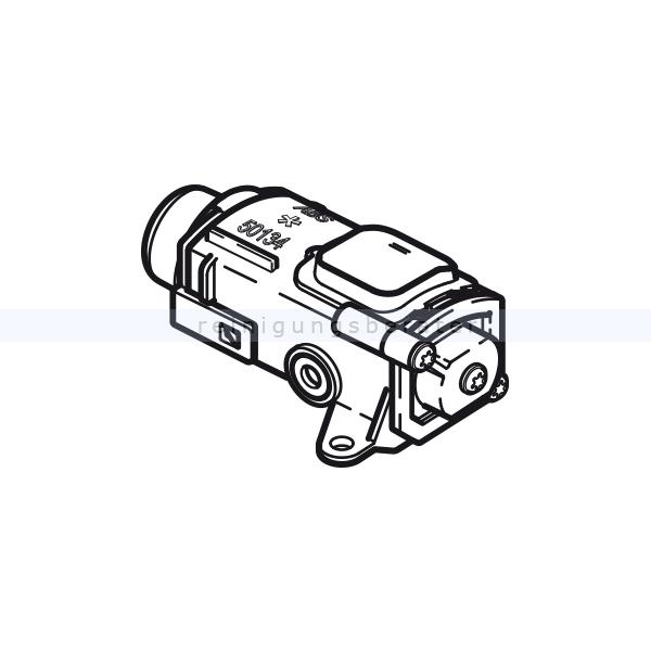 Ersatzteil Sebo Filteranzeige komplett