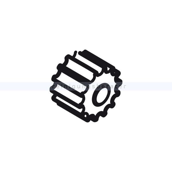 Sebo 2319 Motorritzel komplett für Sebo Bürstsauger