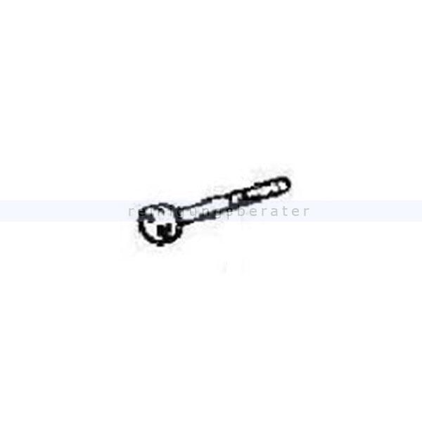 Ersatzteil Wirbel Schraube Griff für C43
