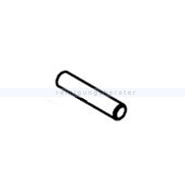 Numatic 208610 Radachse vom Abstreifer Ersatz Abstreifer für TTB 1840