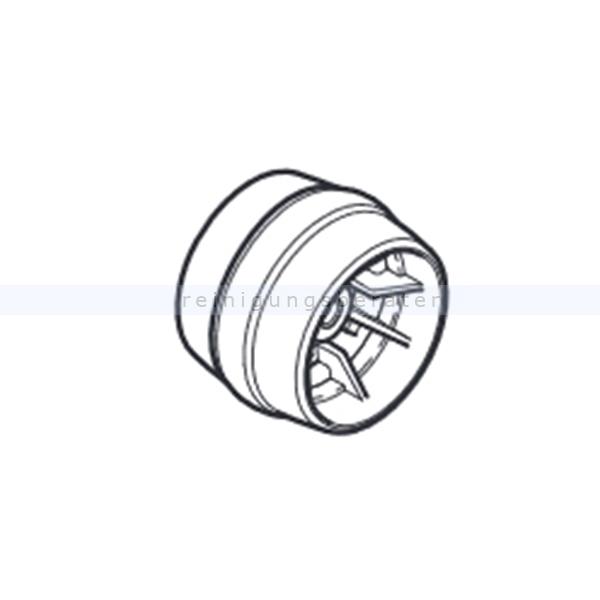 Ersatzteile Sebo 4072 Stellrolle für Sebo 360