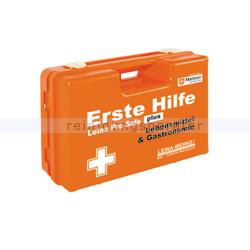 Erste Hilfe Koffer Leina Pro Safe plus Gastronomie DIN 13169
