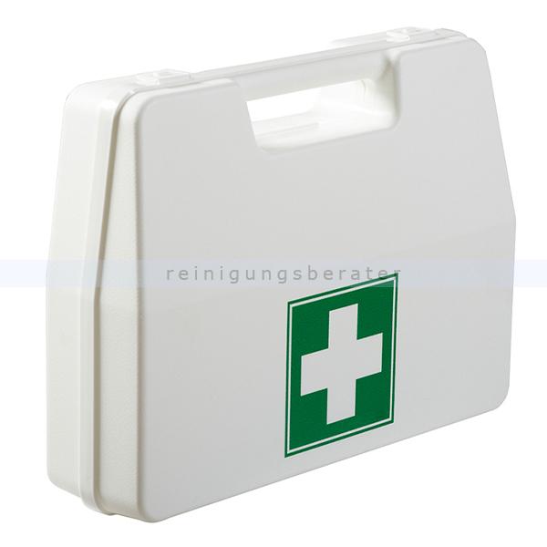 CLINIX Rossignol Erste Hilfe Koffer mit Wandbefestigung weiß zur Wandbefestigung 99717