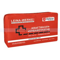 Erste Hilfe Set Leina KFZ Tasche Compact ecoline DIN 13164