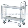 Etagenwagen Serie 100, max. 200 kg mit 2 Etagen