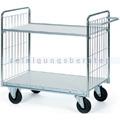 Etagenwagen Serie 300 Mod 22, max. 300 kg