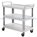 Etagenwagen TTS Shelf 3800W