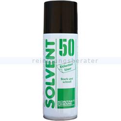 Etikettenlöser Solvent 50 200 ml