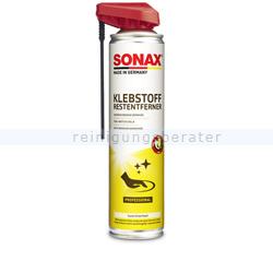Etikettenlöser SONAX KlebstoffRestEntferner 400 ml