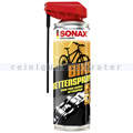 Fahrradpflege SONAX BIKE KettenSpray mit EasySpray Kopf