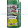Fahrzeugpflege Sets SONAX ScheibenReinigungsTücher 25 St