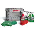 Fahrzeugpflege Sets SONAX Trucker-Box