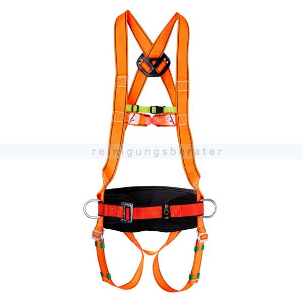 Feldtmann Fallschutzgurte, Sicherheitsgurt - Auffang- und Haltegurt Universalgröße, Polyester 4420