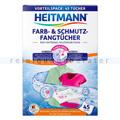 Farb- und Schmutzfangtücher Heitmann 45 Tücher