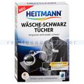 Farb- und Schmutzfangtücher Heitmann Schwarzwäsche 8 Tücher