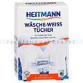 Farb- und Schmutzfangtücher Heitmann Weisswäsche 20 Tücher