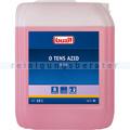 Feinsteinzeugreiniger Buzil G501 O-Tens Azid 10 L