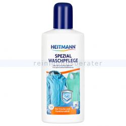 Feinwaschmittel Heitmann Spezial Waschpflege 250 ml