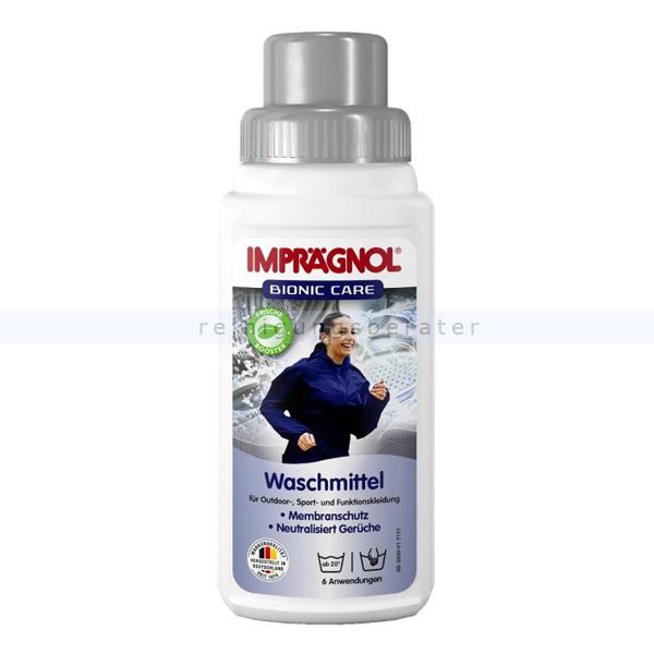 Feinwaschmittel Imprägnol Spezial Waschmittel 250 ml