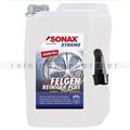 Felgenreiniger SONAX XTREME PLUS mit Ausgießer 5 L