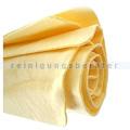 Fensterleder Helome Super Saugtuch PVA gelb 43 x 32 cm