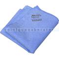 Fenstertuch Lochtuch Mega Clean blau