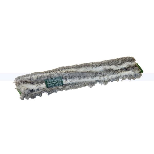 Unger NJ750 Fensterwischer Bezug Ninja 75 cm Bezug mit Klettverschluss