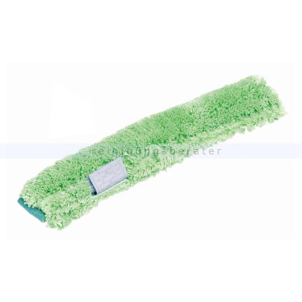 Unger NS250 Einwascher Micro-Strip Bezug 25 cm Mikrofaserbezug mit extrem hoher Aufnahmekapazität