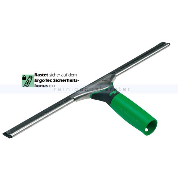 Fensterwischer Unger ErgoTec ES55H 55 cm Abzieher mit S-Schiene und Gummi Hart