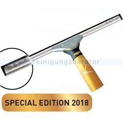 Fensterwischer Unger ErgoTec goldfarben 35 cm WM2018 Edition