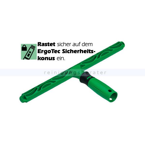 Fensterwischer Unger ErgoTec Trägerteil 25 cm