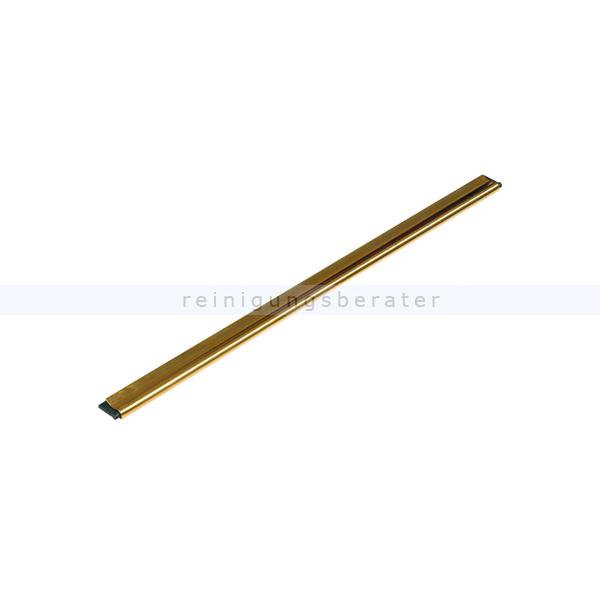 Unger GC550 Fensterwischer GC-Schiene Messing 55 cm komplett mit Gummi soft