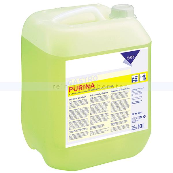 Fettlöser Kleen Purgatis Purina 10 L
