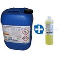 Fettlöser Schöler UH 058 chlorhaltiger Schaumreiniger 10 kg