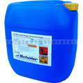 Fettlöser Schöler UH 058 chlorhaltiger Schaumreiniger 30 kg