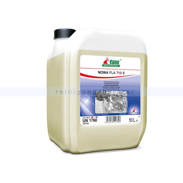 Fettlöser Tana nowa FLA 710 S Industriereiniger 10 L