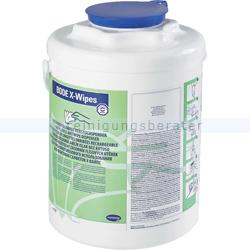 Feuchttuchspender Bode X-Wipes Spender blau