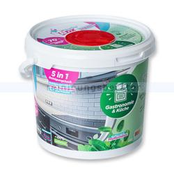 Feuchttuchspender CleaningBox 5-in-1 Gastro & Küche 70 St.
