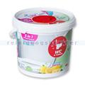 Feuchttuchspender CleaningBox 5-in-1 WC & Toilette 70 Stück